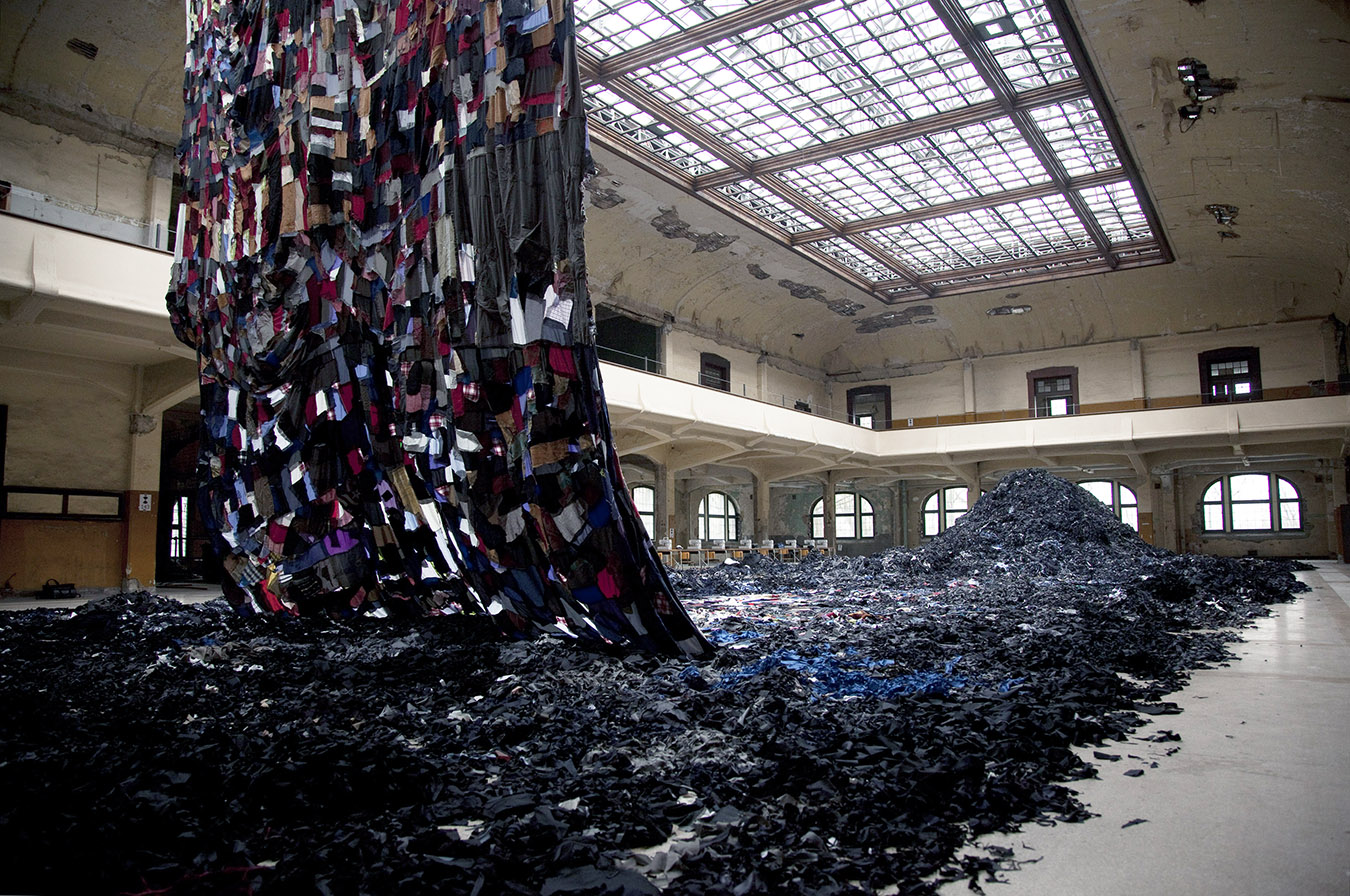 Haifeng Ni - Para-Production, 2008
